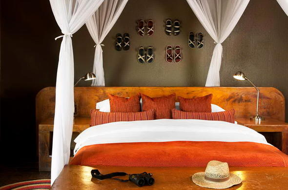 Djuma Vuyatela Lodge offers comfortable accommodation in Sabi Sands Private Game Reserve.